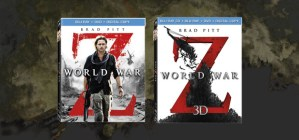 WORLD WAR Z: IMAX & UNRATED