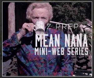 ZPREP Main Nana Ad