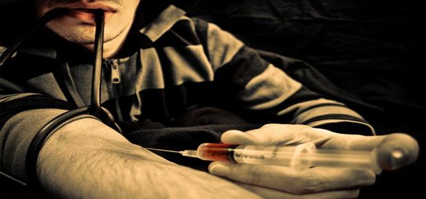 KROKODIL: THE RUSSIAN FLESH-EATING DRUG