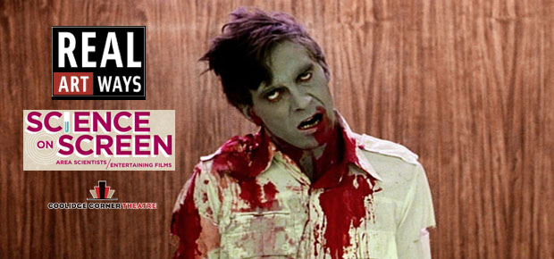 SCIENCE ON THE SCREEN: DAWN OF THE DEAD
