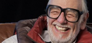 OUR EXCLUSIVE GEORGE ROMERO INTERVIEW!