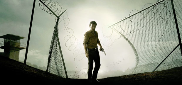 WALKING DEAD PLANS FOR TWELVE SEASONS