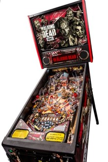 TWD Pinball 11
