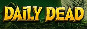 Daily Dead Promo