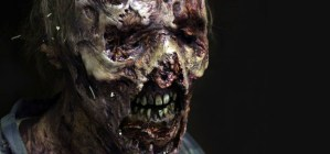GANGRENE, LEPROSY AND ZOMBIE DECAY