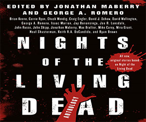 Nights of the Living Dead Ad Temp