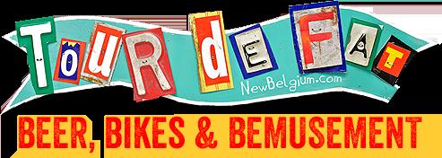 Tour de Fat - New Belgium Brewery