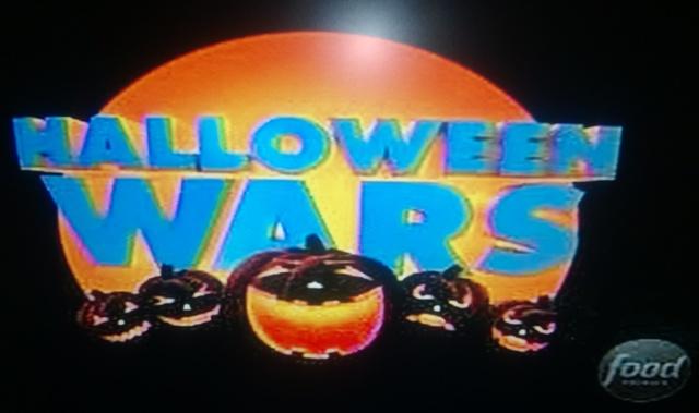 Halloween Wars: Zombie Prom