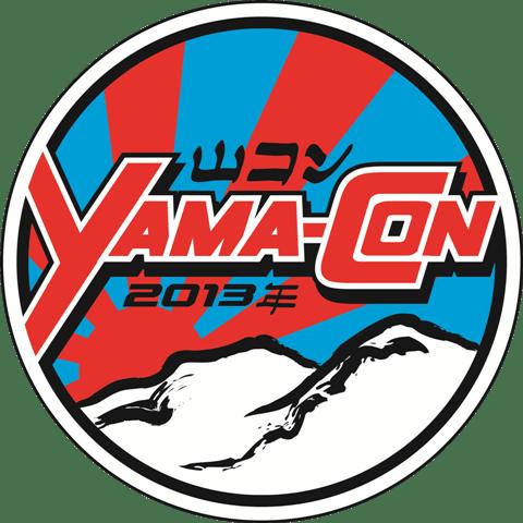 Yama-Con 2013