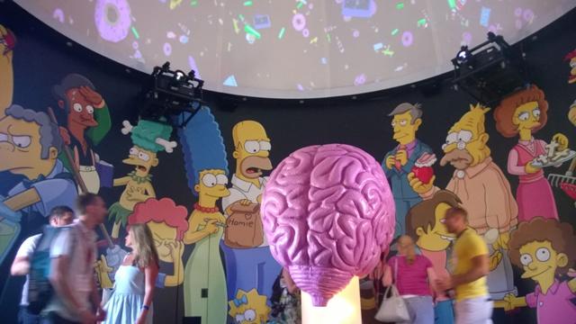 Homer Dome