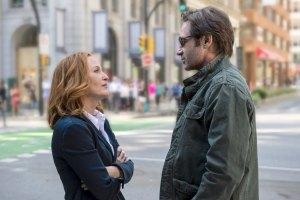 Photo Courtesy: The X-Files