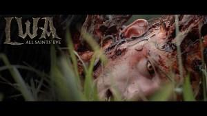 Devin Still in Lwa: All Saints' Eve