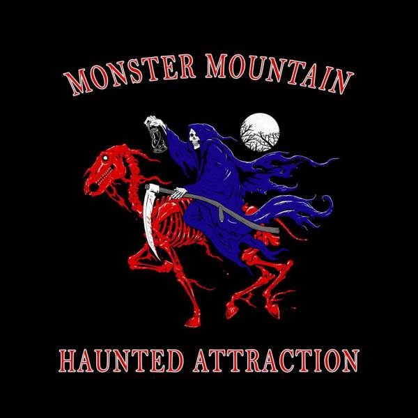 Monster Mountain Haunted Attraction