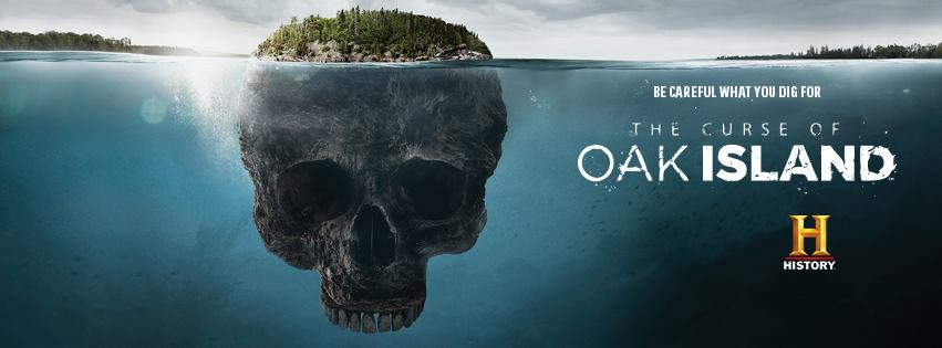 Curse Of Oak Island Investors