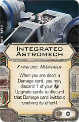 integrated astro