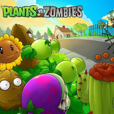 druženje biljaka vs zombija