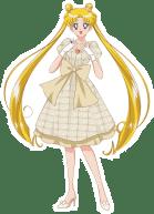 Q-pot x Sailor Moon 2016 Collaboration