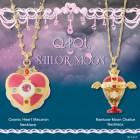 Q Pop x Sailor Moon 2016 Collaboration