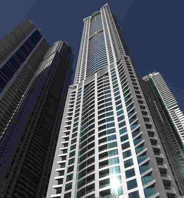 Innsangpi Skyscraper