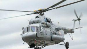 Mi-17V-5 India