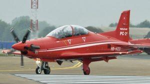 Pilatus-PC-21