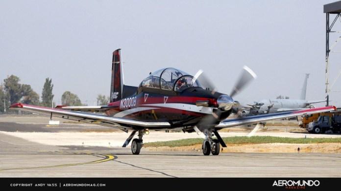 T-6II N300B