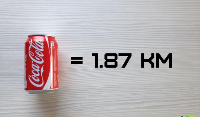 ¿Cuánto debes correr para rebajar lo que comiste?