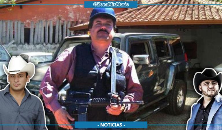 Los mejores corridos que han sido inspirados en la vida de El Chapo Guzmán