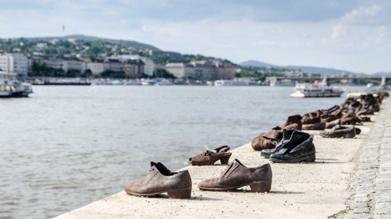 Cipele na obali Dunava: spomenik ratnim strahotama u Budimpešti
