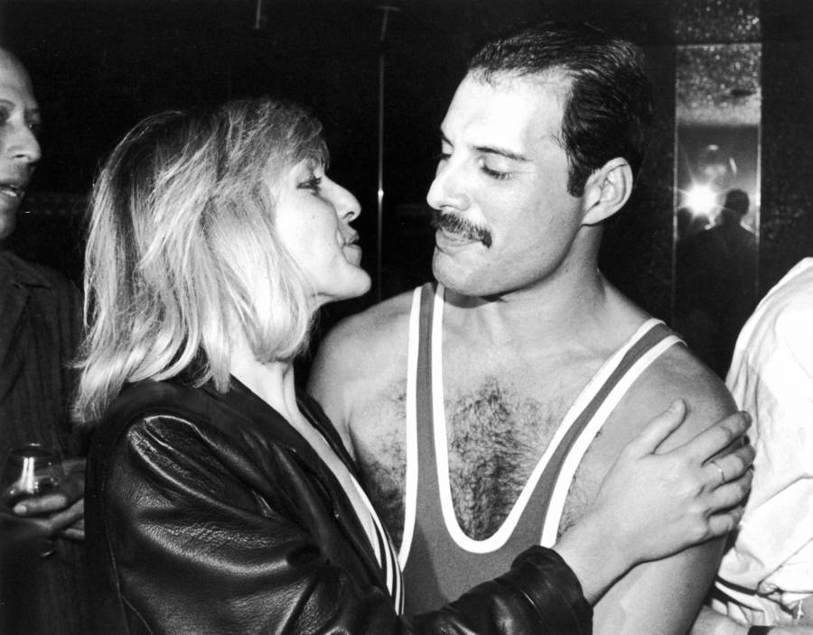 """Love Of My Life"": Romansa između Freddieja Mercuryja i Mary Austin"