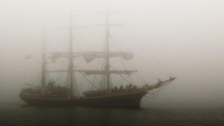 Ukleti Holandez: Već 250 godina viđaju ukleti brod duhova osuđen da zauvijek plovi preko Sedam mora