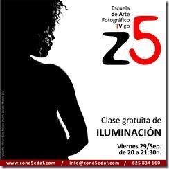 CLASE GRATUITA ILUMINACIÓN SEP-17