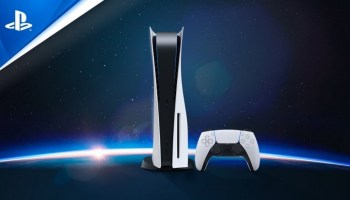 ps5 lector