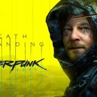 Death Stranding in cyberpunk 2007