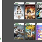 Xbox Game Pass Games Abril
