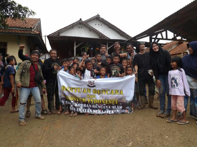 Komunitas Suzuki Thunder Indonesia