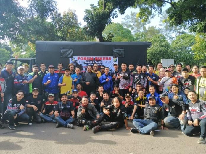 Forum Komunitas Bikers