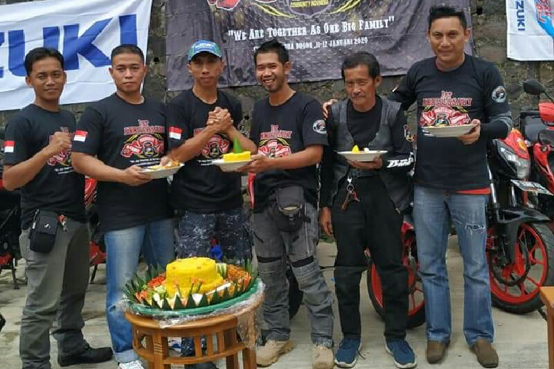 Bandit Community Indonesia