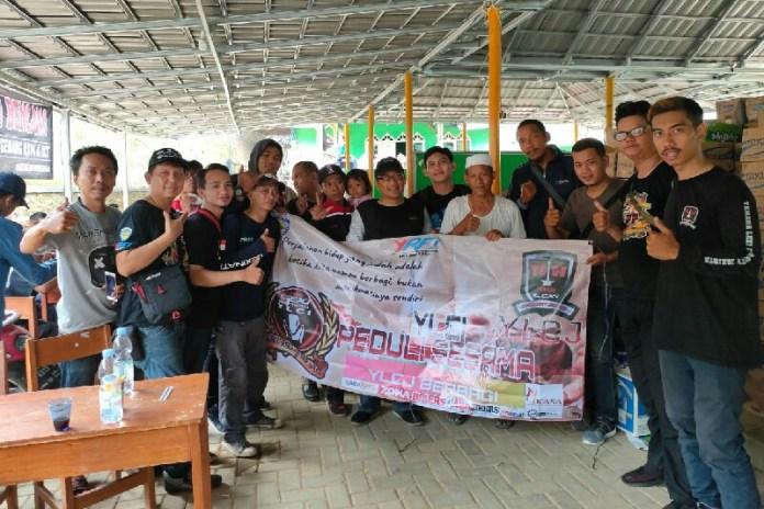 Yamaha Lexi Community Jakarta