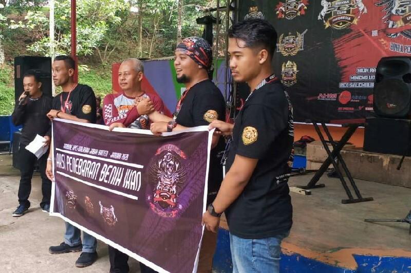 Jambore HPCI Jabar dan Banten
