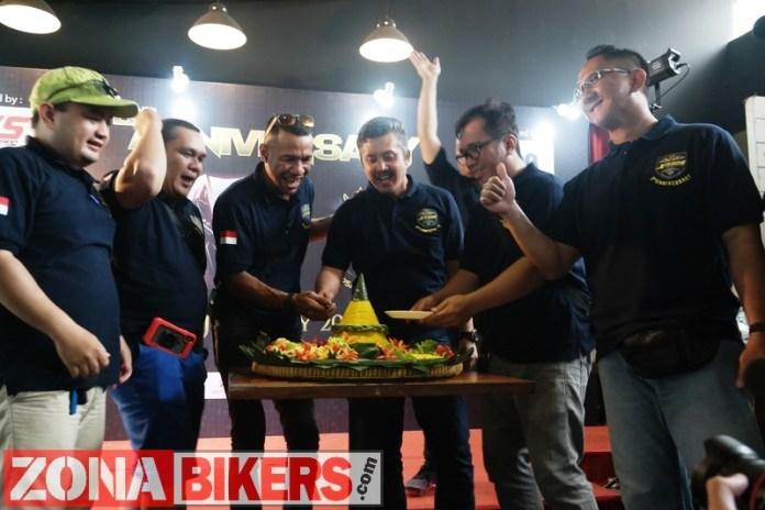 XMax Owners Bintaro