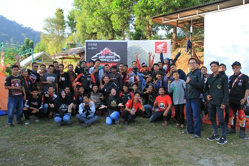 Honda Bikers Adventure Camp