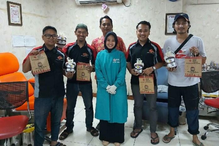 SSFC Pengda Tangerang Raya
