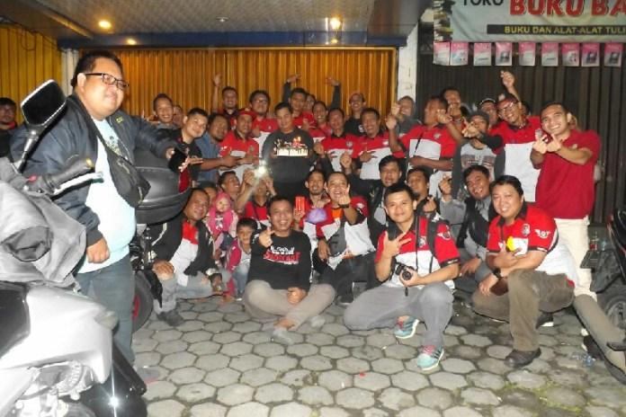 15 Tahun Persaudaraan KOSTER Indonesia