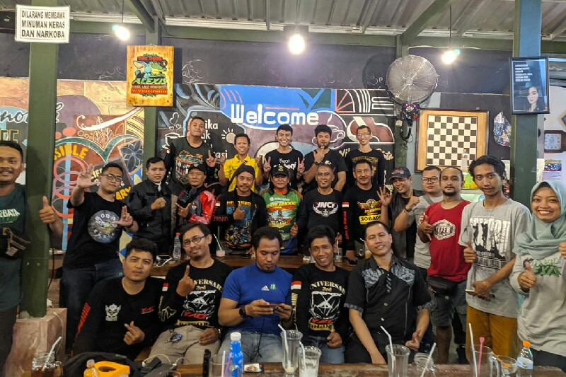 Membangkitkan Kembali YRFI Surabaya