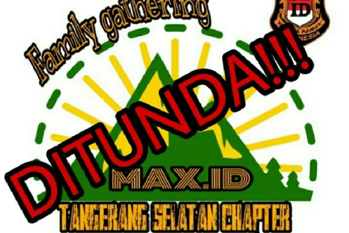 Max ID Chapter Tangsel