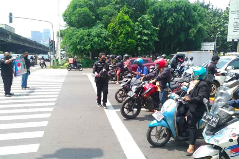 MASTER OF TORQUE RIDERS INDONESIA 1