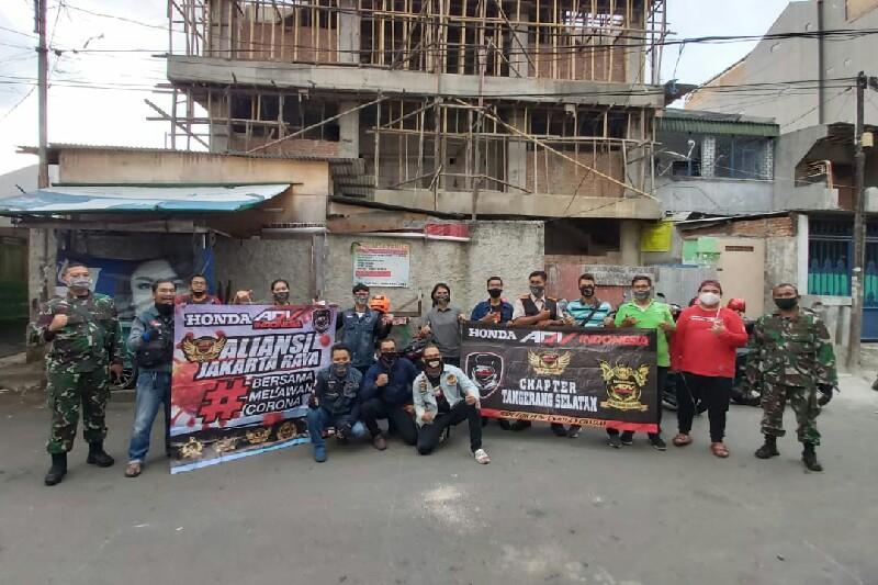 HAI Aliansi Jakarta Raya