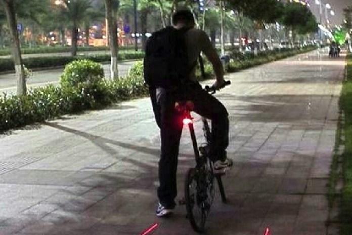 Menyanggah Pajak Untuk Sepeda
