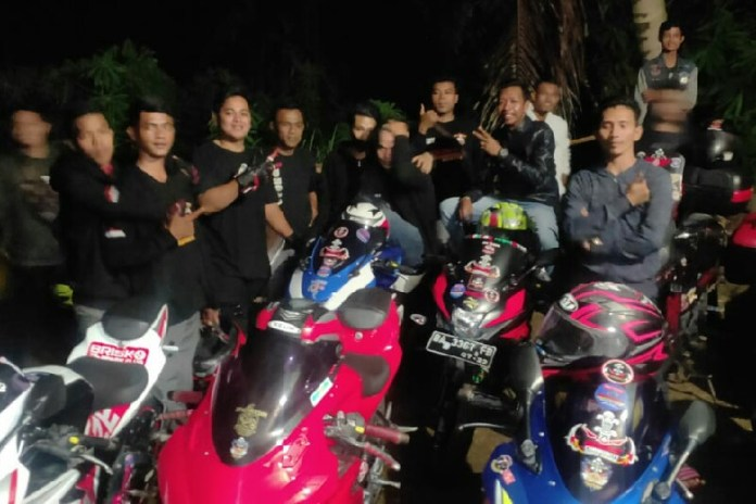 GCN Chapter Pariaman